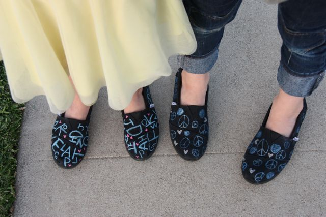 Customize Toms Shoes Online on Ps Know A Guy Or Gal Who Wears A Size 8