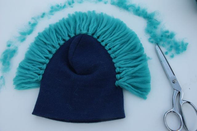 homemade-mohawk-hat
