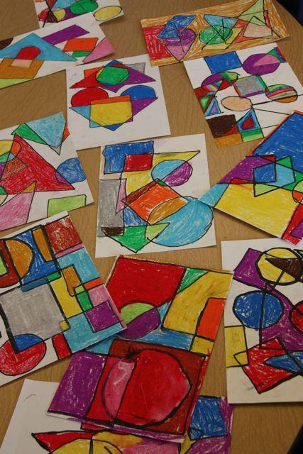 színek és formák