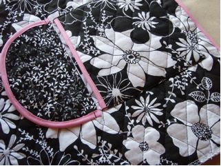 On-the-go Art Case sewing instruction Step 5